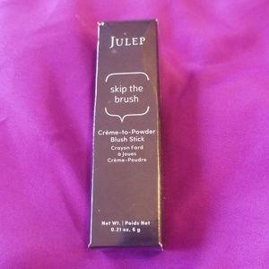 NEW Julep Skip the Brush Creme-to-Powder Stick